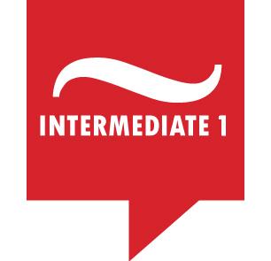 Intermediate 1  *Short Summer*  14 hours total